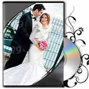 اتلیه عروس و داماد